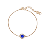 Lily and rose - CELESTE BRACELET – MAJESTIC BLUE