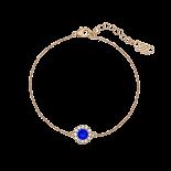 Lily and rose - CELESTE BRACELET – MAJESTIC BLUE
