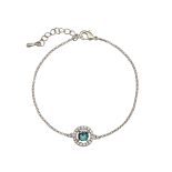 Lily and rose - MISS MIRANDA BRACELET – INDIAN SAPPHIRE