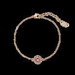 Lily and rose - CELESTE BRACELET – ANTIQUE PINK