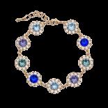 Lily and rose - SOFIA BRACELET – OCEAN BLUE