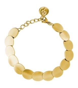 Edblad - Pebble bracelet gold