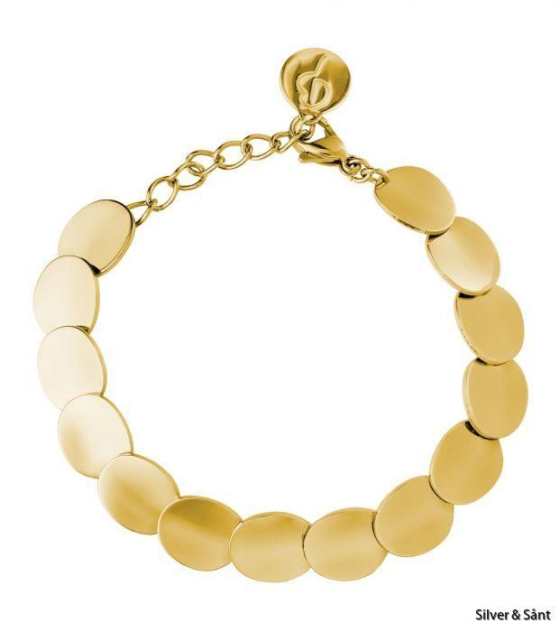 edblad-pebble-bracelet-gold-pi