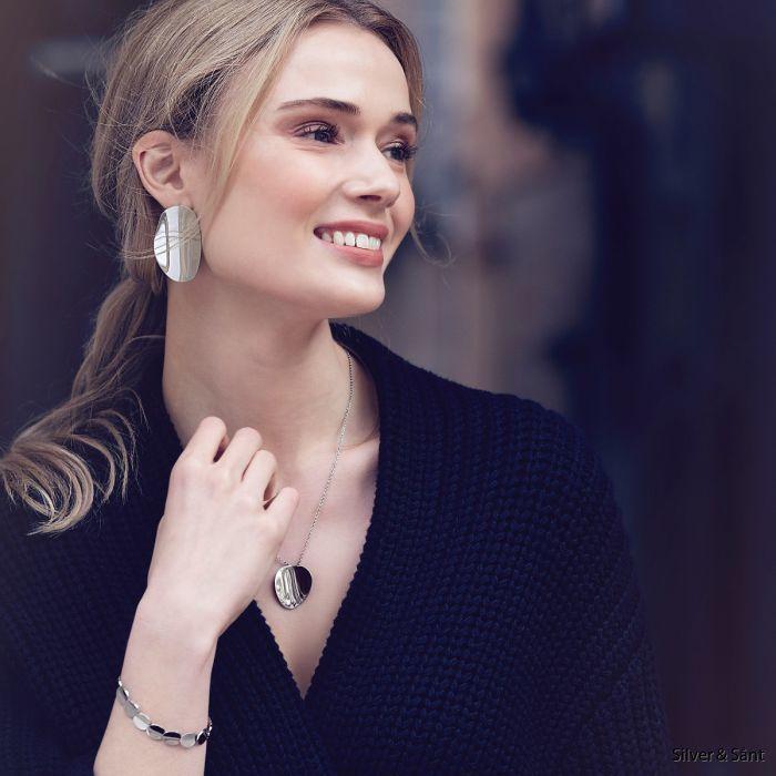 edblad-pebble-necklace-studs-bracelet-steel-aw18-ls