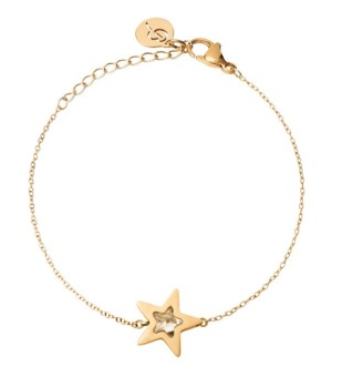Edblad - Wish bracelet gold