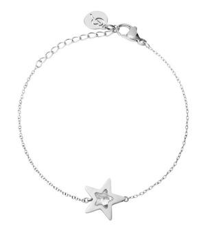 Edblad - Wish bracelet steel