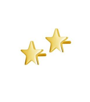 Edblad - Sirius studs gold