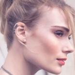Edblad - Whisper ear cuff steel