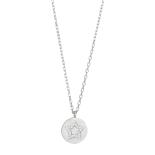 Joanli Nor - Bea neck cz silver