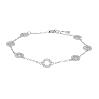 Joanli Nor - Anna brace 6mm silver