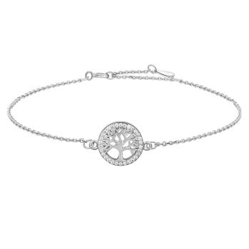 Joanli Nor - Caia livetsträd brace silver