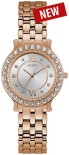 Guess - Ladies dress W1062L3