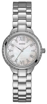 Guess - Ladies dress W1016L1