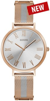 Guess - Ladies dress work life W1155L4