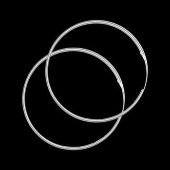 Rozaro - Rörcreol 2*70mm 925