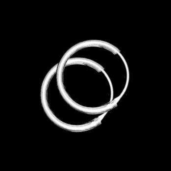 Rozaro - Rörcreol 1,5*16mm 925