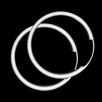 Rozaro - Rörcreol 3*50mm 925