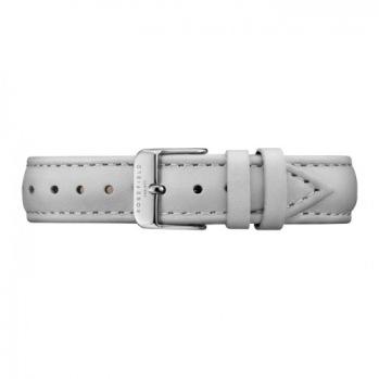 Rosefield - Bowery Klockarmband Grå/silver 33mm