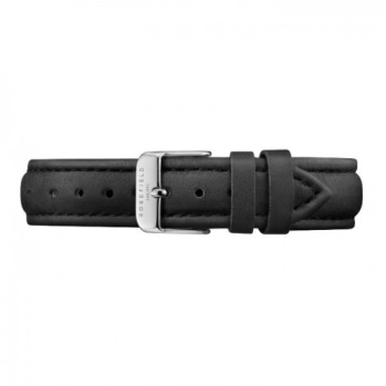 Rosefield - Bowery Klockarmband svart/silver/ 33mm