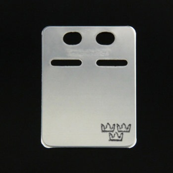 ID-Bricka 17*23*0,5 925