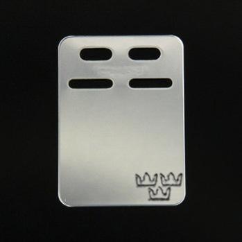 ID-Bricka 19*27*0,5 925