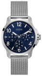 Guess - Mens trend 42mm W1040G1