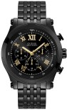Guess - Mens night life 47mm W1104G2