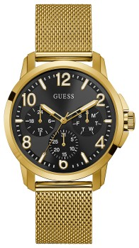 Guess - Mens trend 42mm W1040G3