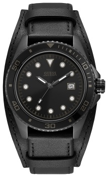 Guess - Mens sport 44mm W1051G4
