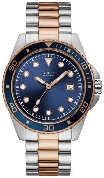 Guess - Mens active life 44mm W1002G5