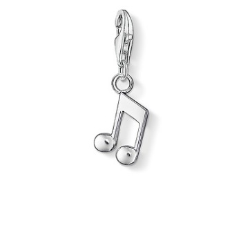 Thomas Sabo - Charm noter | 0846-001-12