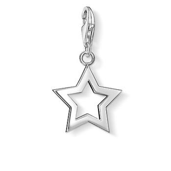 Thomas Sabo - Charm stjärna | 0857-001-12