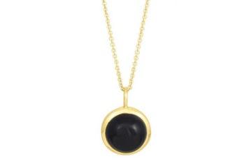 Nordahl Andersen - Sweets black onyx 11mm - Nordahl Andersen - Sweets black onyx 11mm