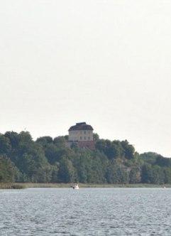 Vår jordägares slott, Hörningsholm