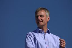 Läs om utmaningar som Andris Zvejnieks arbetat med på Systembolaget, SAS och LFV. (Klicka på bilden).