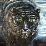 Tiger tiger blue