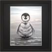 Print Penguins 30x30 - Baby Penguin_I