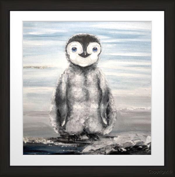 Baby Penguin_III_Vit