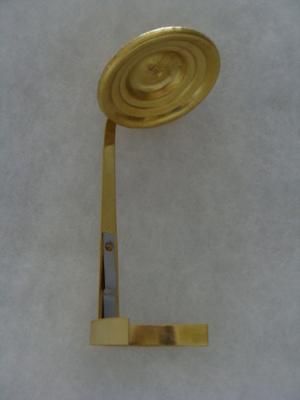 Rökhattar - Rökhatt för brännrör, anpassningsbar till olika brännrör.