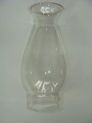 Flatbrännarerör, tumstorlek. - Flatbrännarerör 2,5 tum. Gallerifattning: 65 mm. Höjd: 19 cm.