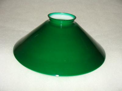Skomakarskärm grön