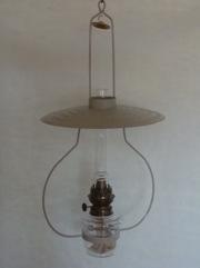 Takfotogenlampa Lyckeby