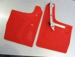Röda - Golf IV/V Pvc