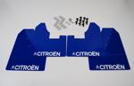Blå - Citroen C2 Pvc