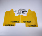 Gula - Citroen C2 Pvc