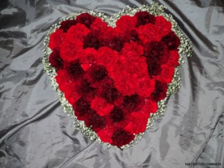 Hjärta 6 pris 950 kr.