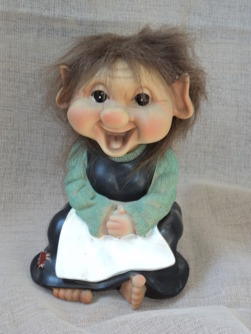 Troll Thea pris 125 kr.