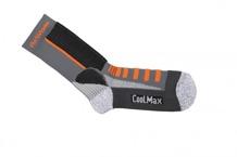 Arbetssocka coolmax 2-pack