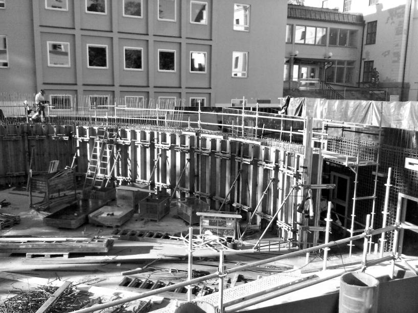 Uppsala - Ronda och Manto