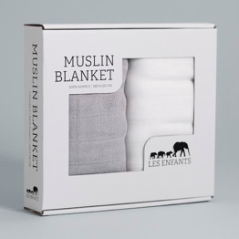 Muslin Blanket -